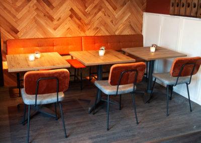 Goed café restaurant Koosje in oisterwijk