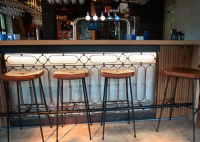Goed café Koosje in oisterwijk